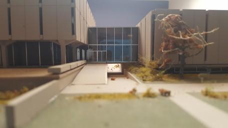 tutt model entrance