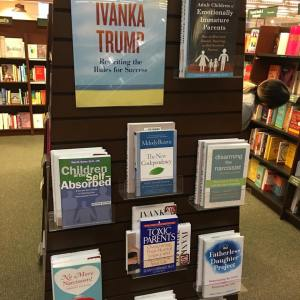 bookstore arrangement
